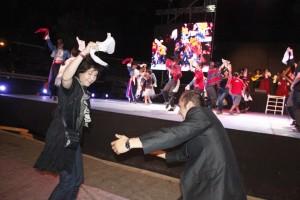 danzando 3